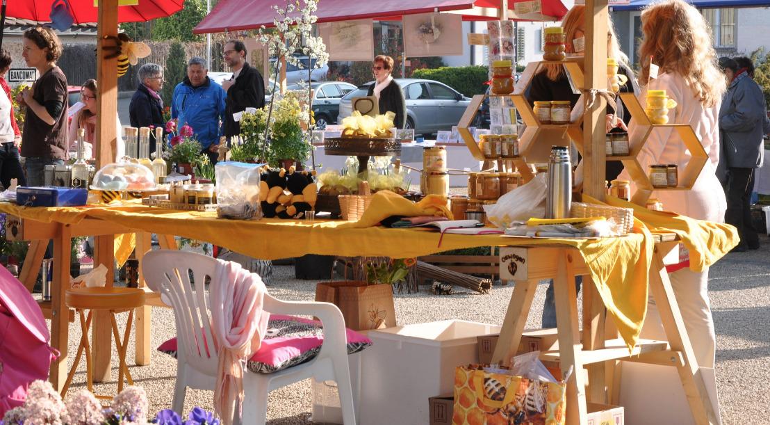 Ossinger Bauernmarkt