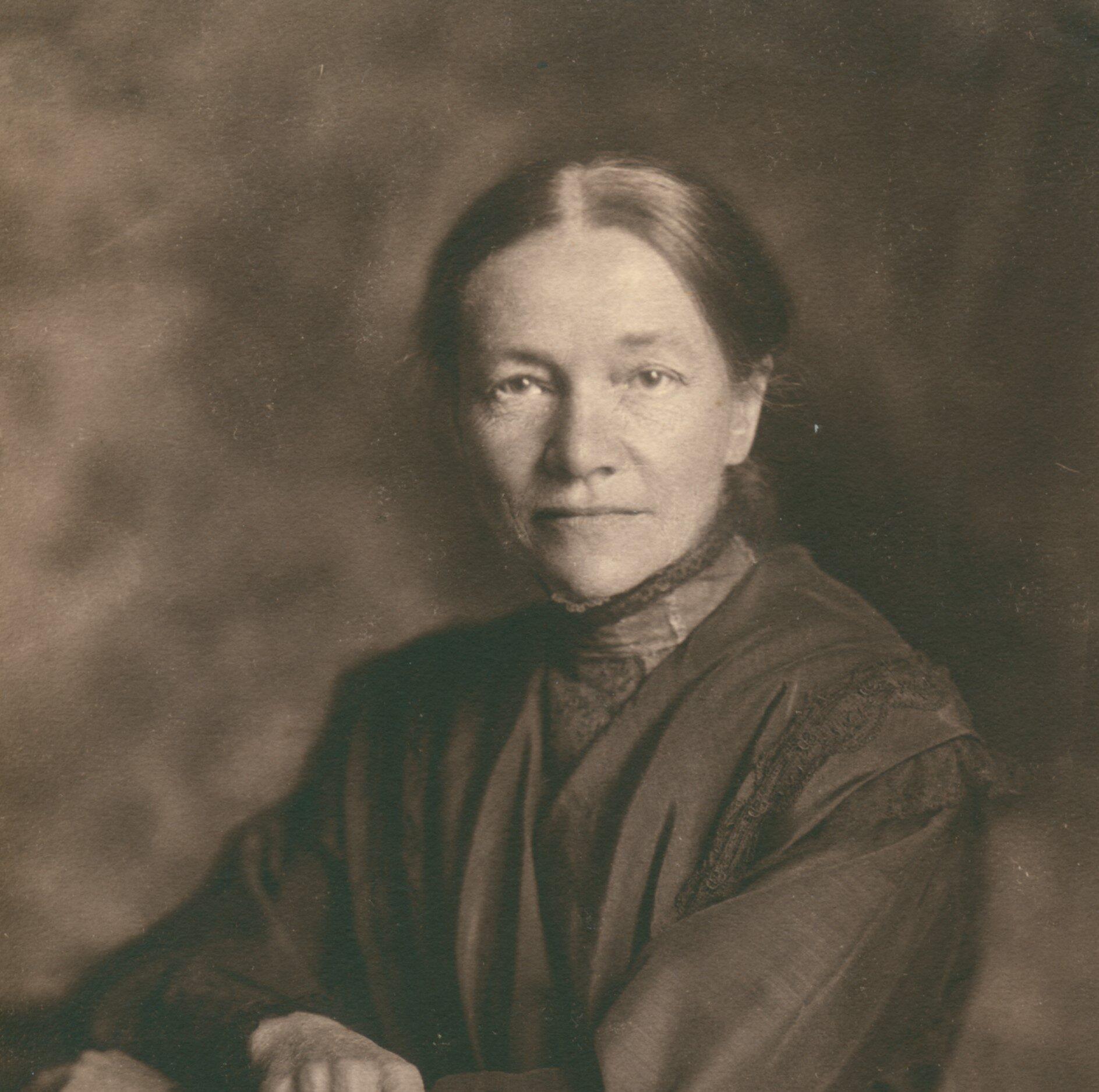 Anna Heer – Lesung mit Verena E. Müller