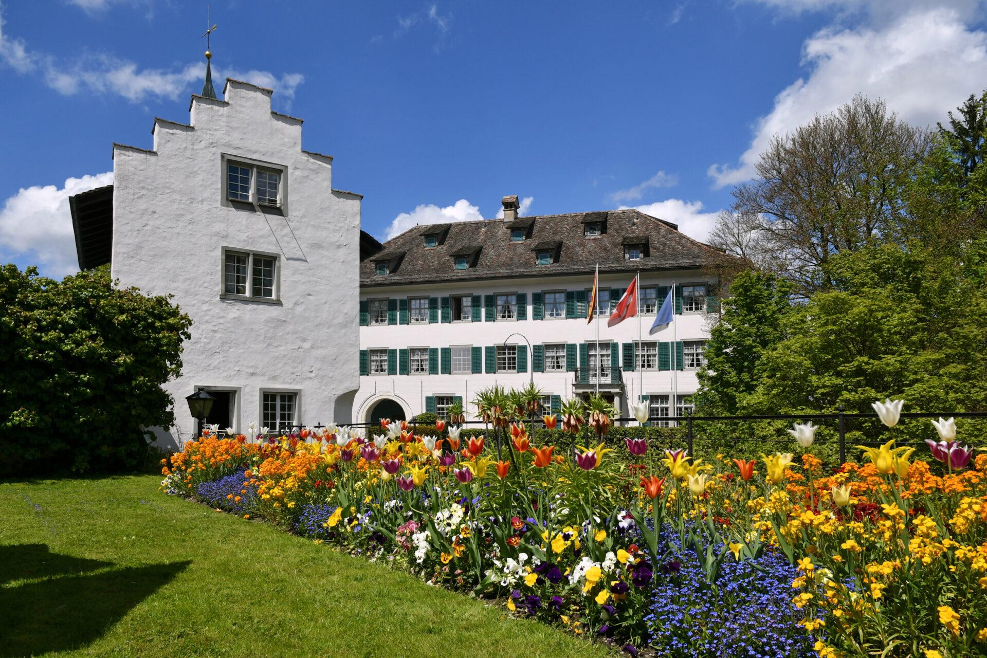 Schlosspark Andelfingen
